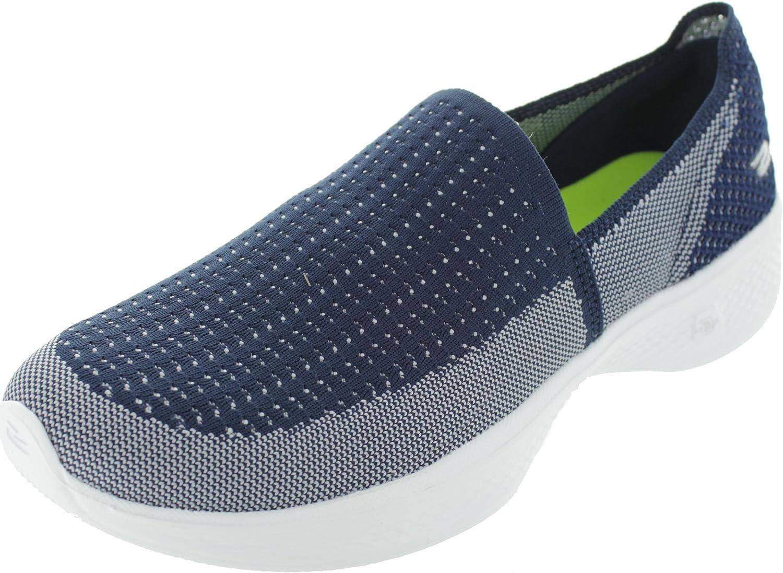 Skechers Go Walk 4 Ravish Womens Slip