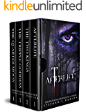 Afterlife Saga Dark Paranormal Fantasy Romance: Box Set Books 1 to 4 (Afterlife Saga Box Set)
