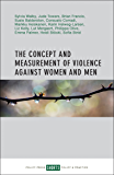 The concept and measurement of violence