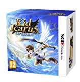 Kid Icarus: Uprising (Nintendo 3DS)