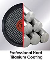 Professional Hard Titanium Coating