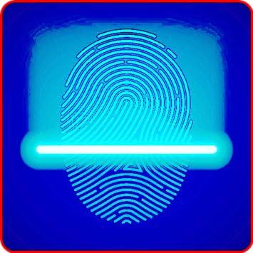 Fingerprint app lock pro