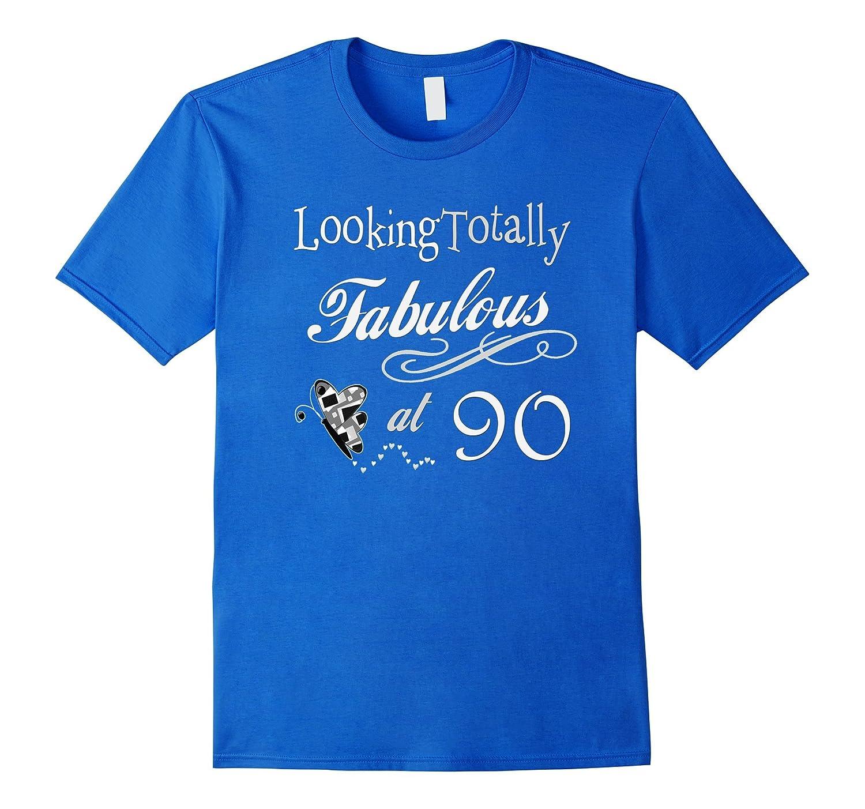 Cute 90th Birthday T Shirts