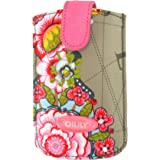 Oilily iPhone 3, 4 & 4S Hülle Pull Case 807 mocca