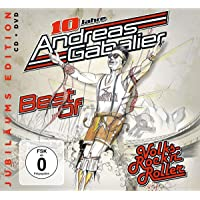 Best Of Volks-Rock'n'Roller (Jubiläums Edition)