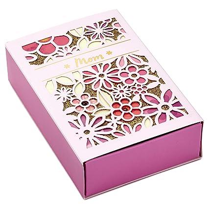 Hallmark Paper Wonder Mother S Day Gift Box Small Slide Box