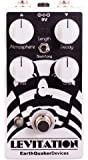 EarthQuaker Devices Levitation Reverb Effects Pedal