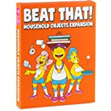 Beat That! Game Household Objects Expansion [Family Party Game for Kids & Adults]
