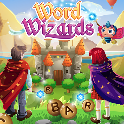 Word Wizards (Wizard Air)