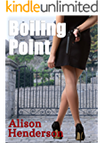 Boiling Point (Phoenix, Ltd. Book 2)