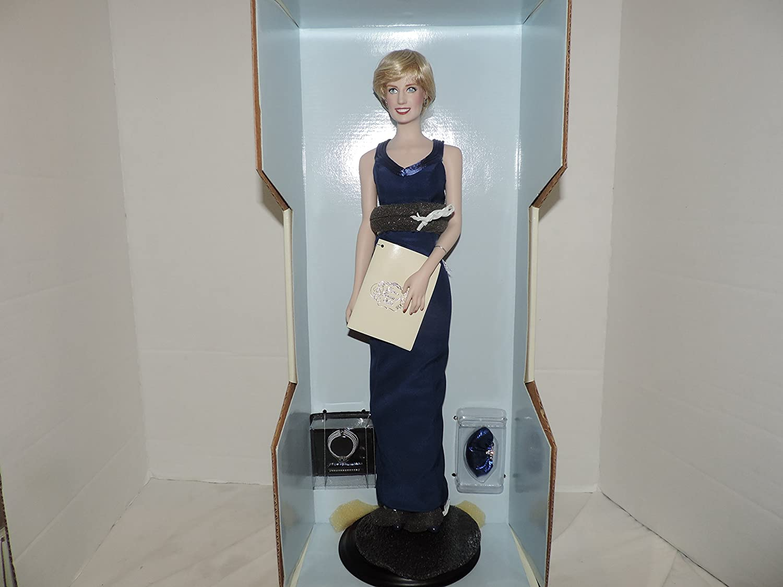Franklin Mint Princess Diana Sunglasses For The Franklin Mint Diana Vinyl Doll