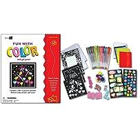 Spice Box Fun with Color Creativity Kit