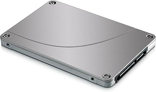 HP A3D26AA - Disco duro sólido interno SSD de 256 GB: Amazon.es ...