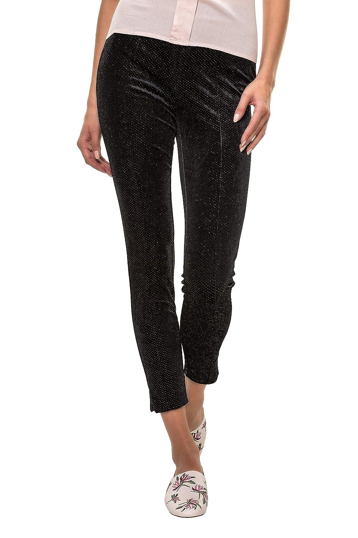 72f92ecde9 zum Verkauf Only Damen Leggings aus Samt Skinny Fit Damenhose Hose ...
