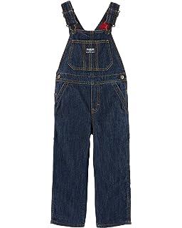 OshKosh BGosh Baby Boys Shortall 11835120