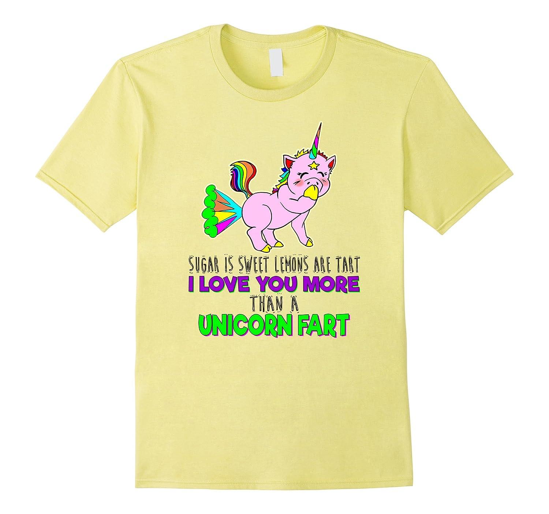 680573db30 Cute Funny Unicorn T-Shirt for Kids Adults | Unicorn Fart-Teevkd ...