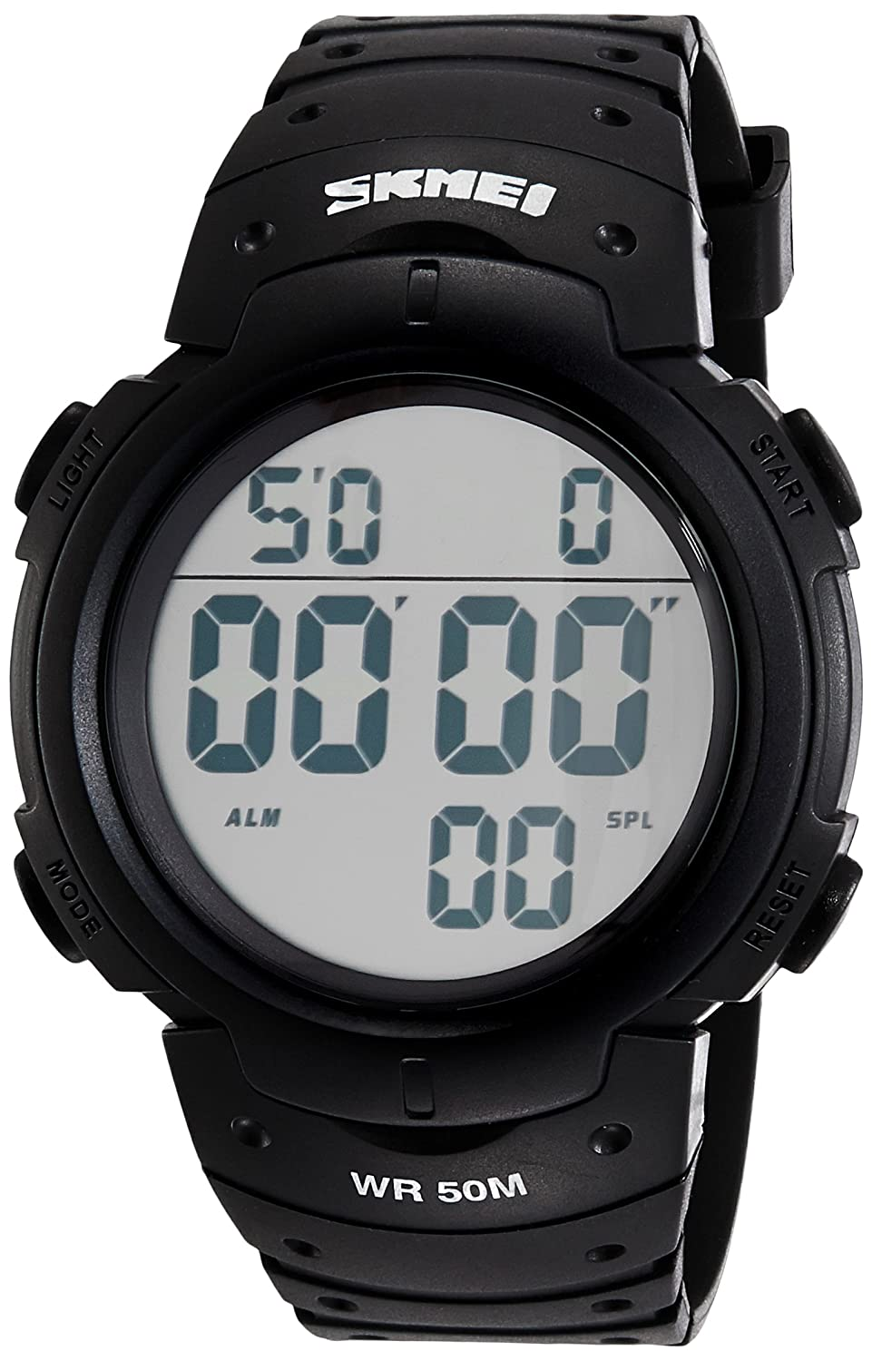 Solar Power Sport Watch Men Electronic Led Watches Military Outdoor Watch Skmei Brand Women Wristwatch Digital Children Watches Fashionable And Attractive Packages Children's Watches
