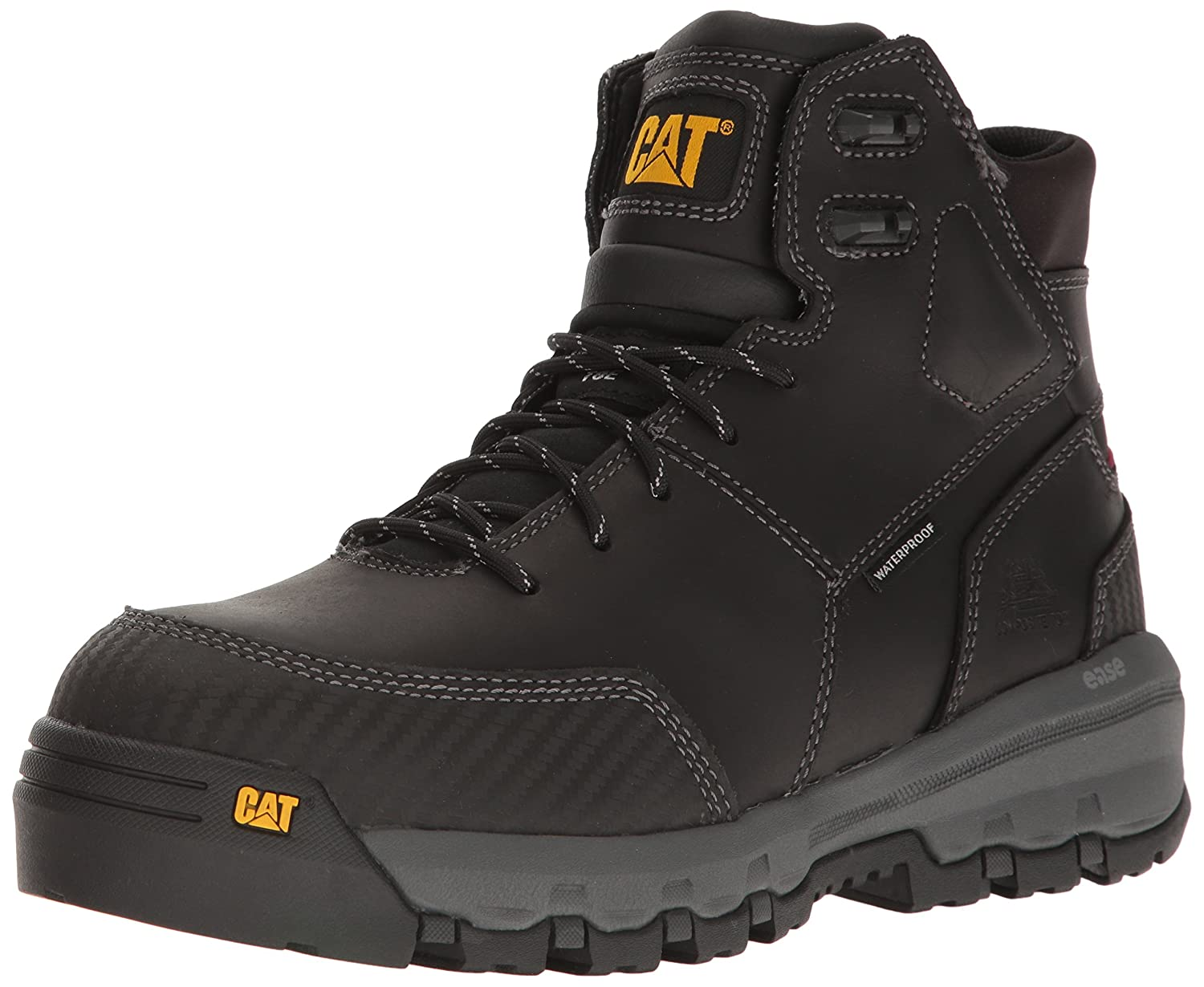 CaterpillarDevice Waterproof Composite Safety Toe
