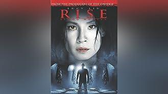 Rise: Blood Hunter