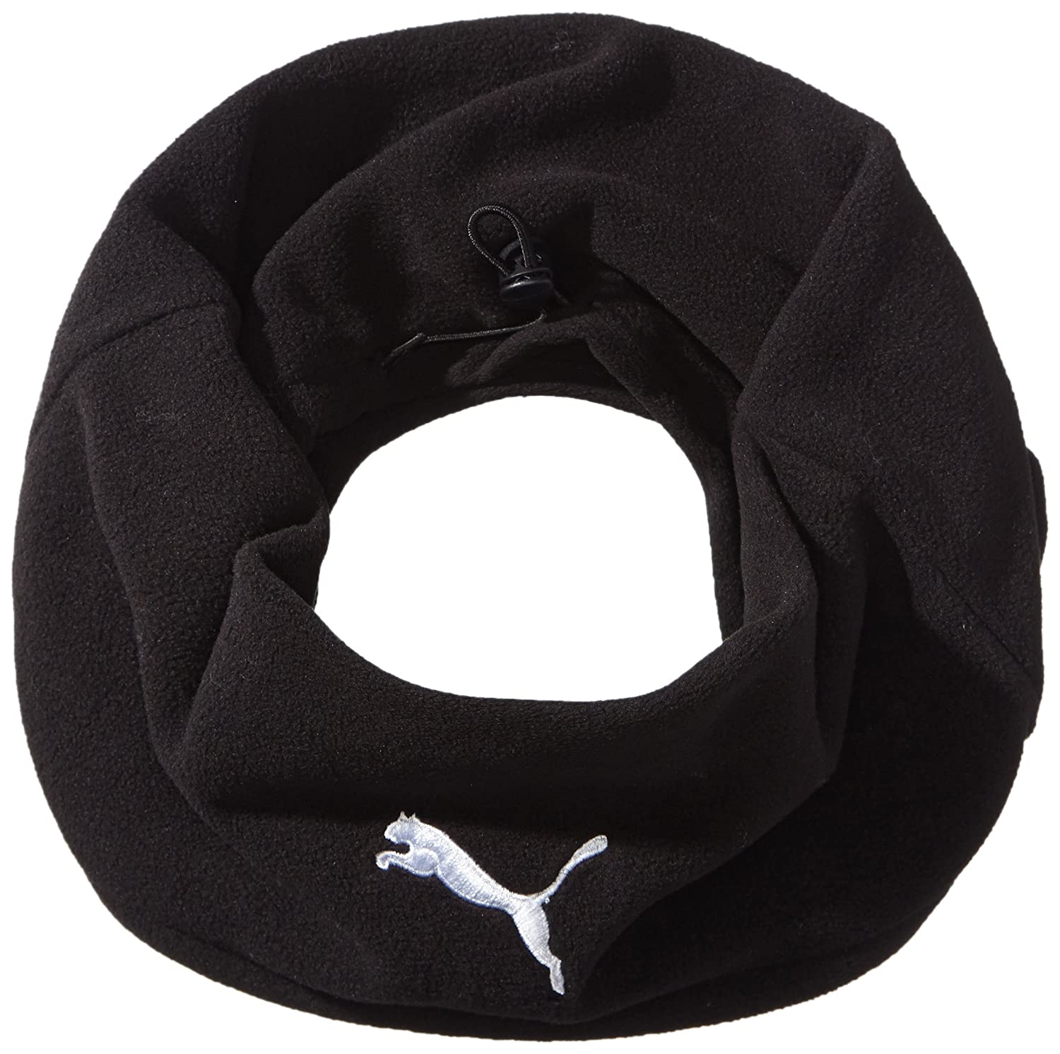 Puma Neck warmer II - black Puma Schal Neck warmer II One Size 052212 02