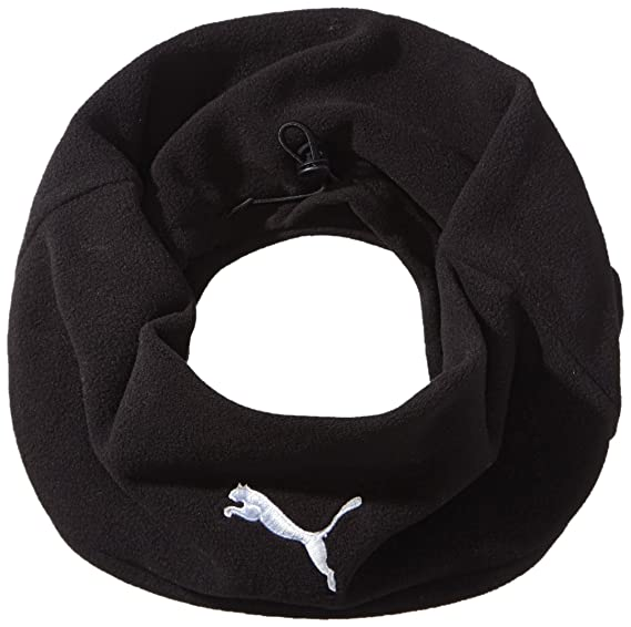 PUMA Neck Warmer Black