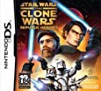 Star Wars: The Clone Wars - Republic Heroes (Nintendo DS)