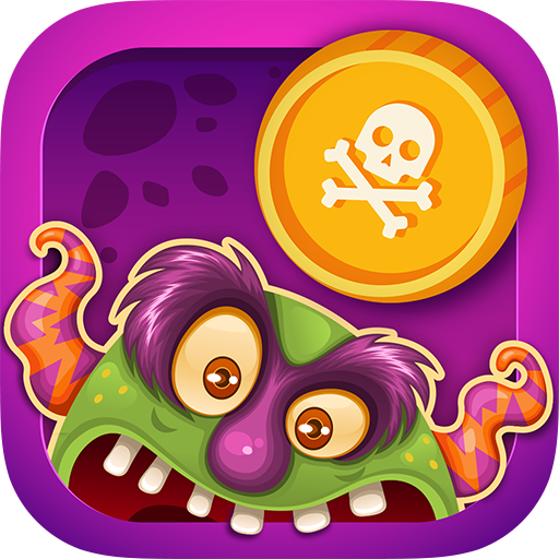 Coin Dozer Monsters -