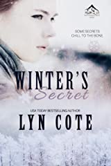 Winter's Secret: Clean Romance Mystery (Northern Intrigue Book 1) Kindle Edition
