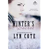 Winter's Secret: Clean Romance Mystery (Northern Intrigue Book 1) (English Edition)