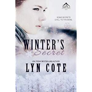 Winter's Secret: Clean Romance Mystery (Northern Intrigue Book 1)