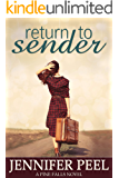 Return to Sender (A Pine Falls Novel Book 1)
