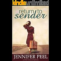 Return to Sender (A Pine Falls Novel Book 1) book cover