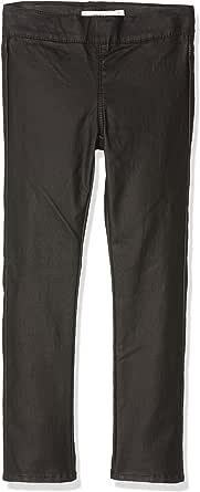 NAME IT Nitdiana Skinny TWI Legging Nmt Noos Pantalones para Niños