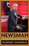 Newsman: Tracking India in the Modi Era