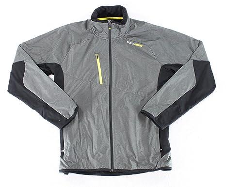 17847a50 Polo Sport Men's Hybrid Full-Zip Jacket (XL) at Amazon Men's ...