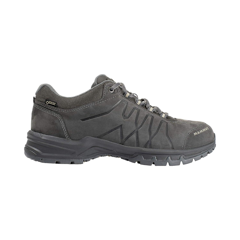 Mammut Herren Trekking- & Wander-Schuh Mercury III Low GTX®