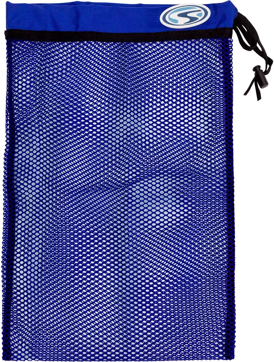 Stahlsac X-Large Flat Mesh Bag