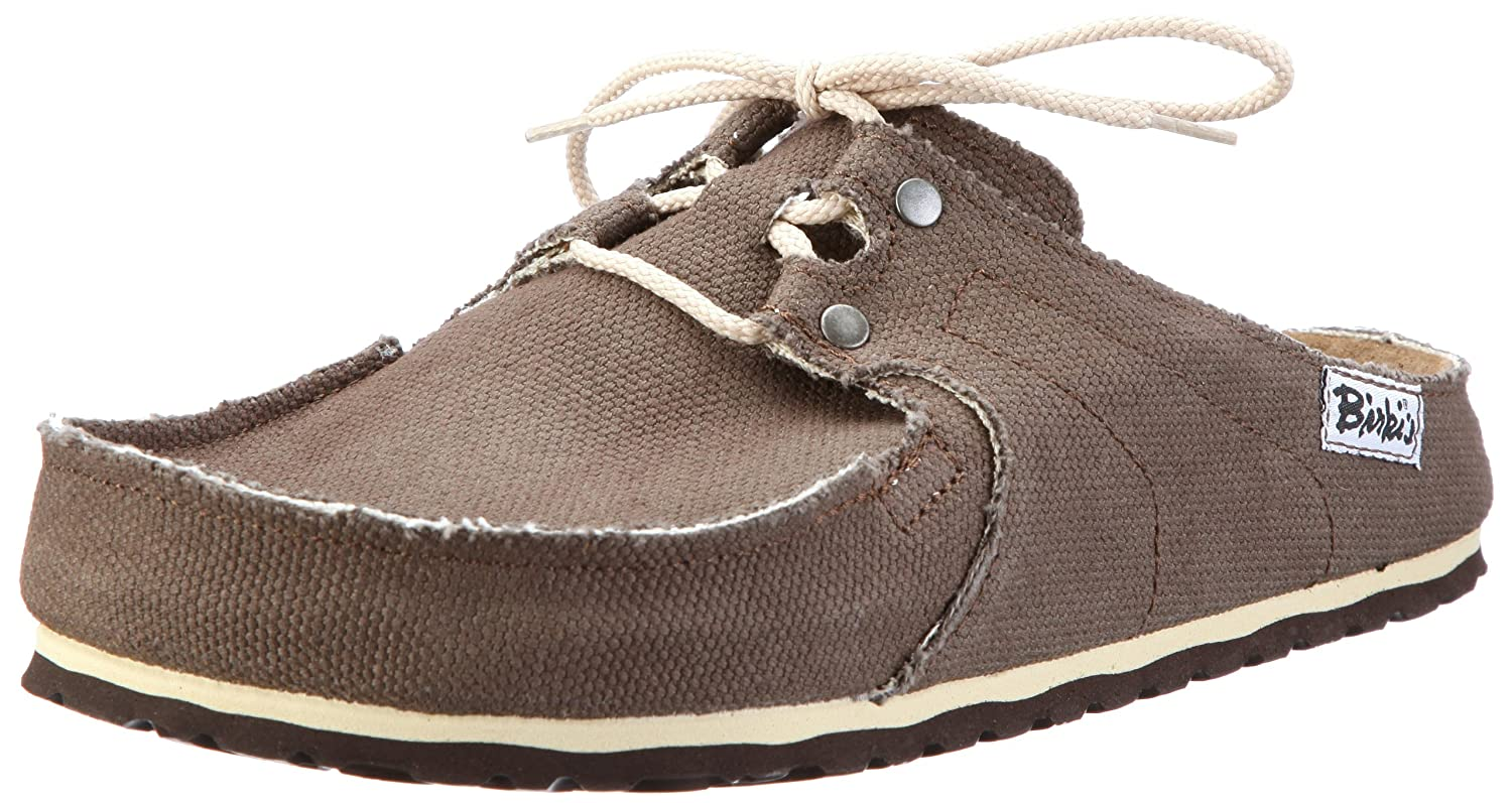 Birki womens Super Skipper from Textile Clogs