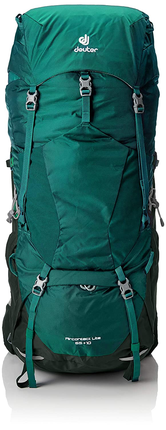 Deuter Aircontact Lite 65 plus 10 Backpacking Pack