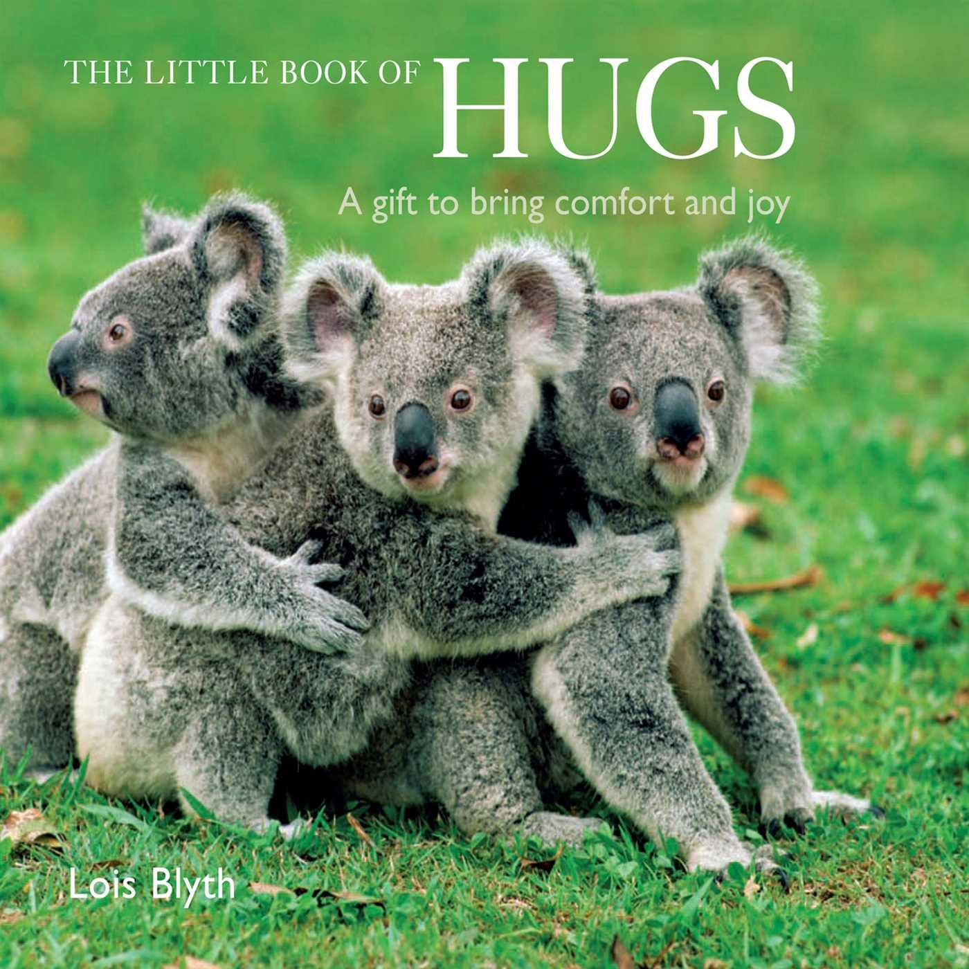 The Little Book of Hugs: A gift to bring comfort and joy ebook