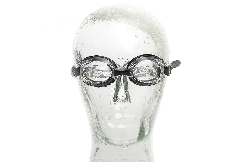 Aquaspeed ® LUMINA Gafas de natación, graduación de -1.5 a -8.0 dioptrías, UVA/UVB 100% de serie: Amazon.es: Deportes y aire libre
