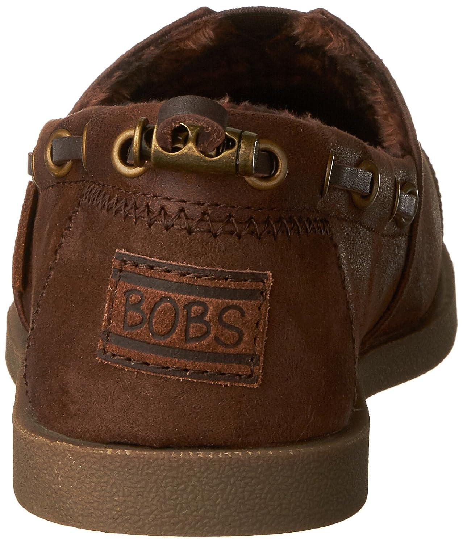 Skechers Bobs Bliss Spring Step der Beleg der Foam Frauen auf Schuhen Memory Foam der b307dc