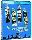 Misterioso Asesinato En Manhattan (BD) [Blu-ray]