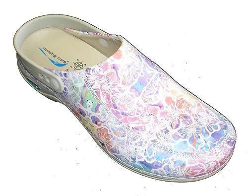 Nursing Mules De Número Paris Clogsamp; 42 Eu Care Zapato Mujer ym08wPvNnO