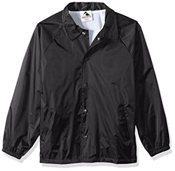Bebé Jacket Chaqueta Augusta Coaches Amazon Niños Youth es Nylon CqOOw7cH1