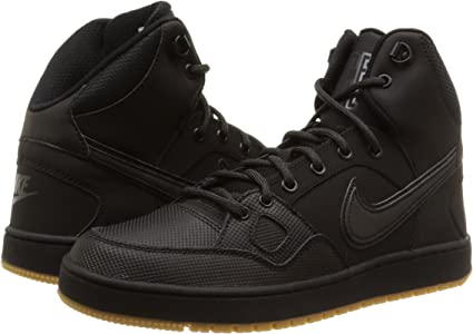 fb51b60433b3 Men s Son of Force Mid Winter Basketball Shoes. NIKE Men s Son of Force Mid  Winter Basketball Shoe ...