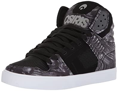 60a86038460 Amazon.com: Osiris Men's Clone Skate Shoe: Shoes