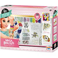 Buki - BE003 - Megapulseras para niñas