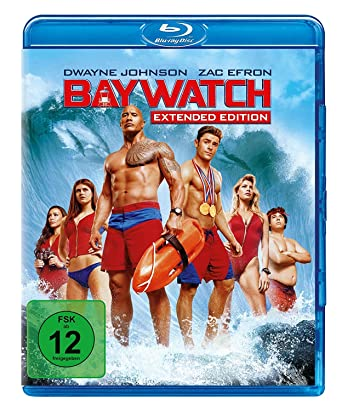 3 movie Baywatch (English) video song download
