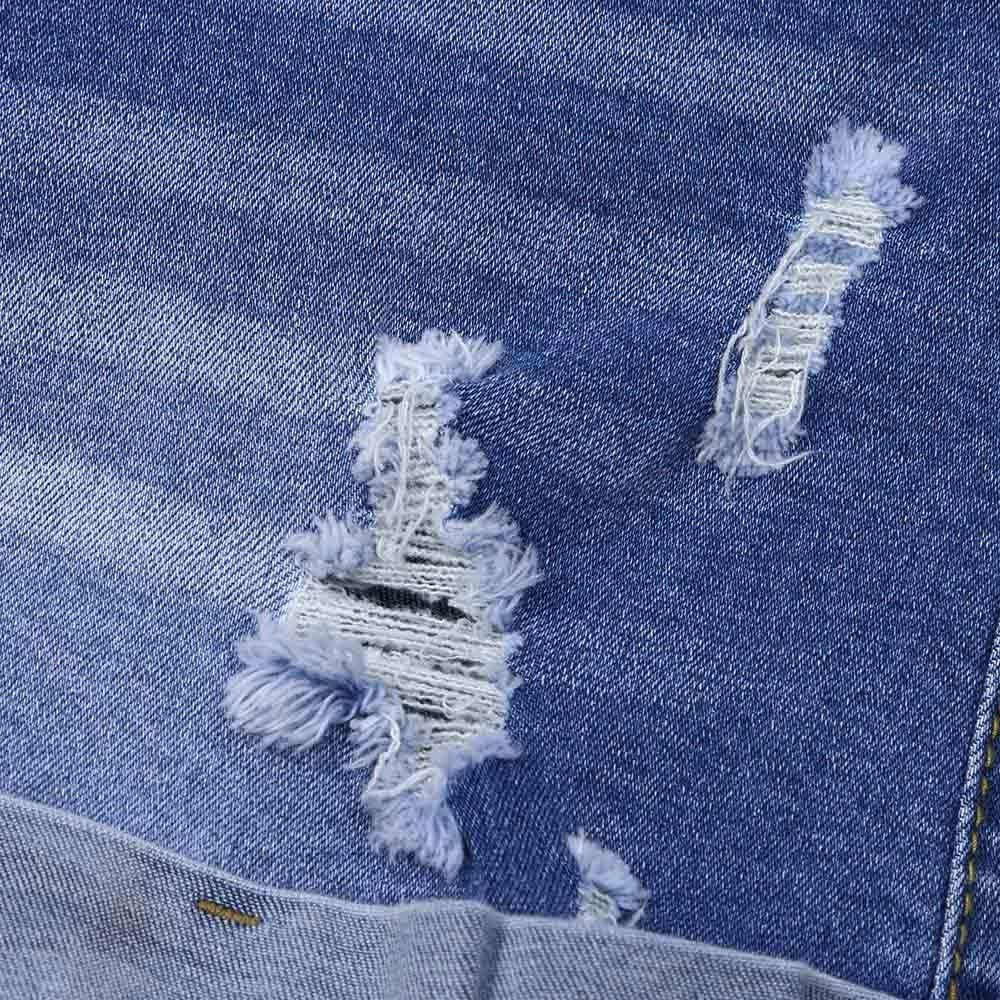 Amazon.com: TOTOD Pantalones vaqueros para mujer, de cintura ...